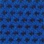mesh blau