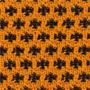 mesh orange