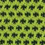 mesh grün