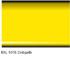 RAL 1018 Zinkgelb